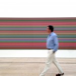 Strip, 2013 - Gerhard Richter, Pictures/Series @ Fondation Beyeler